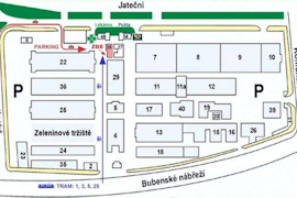 CDR-Shop.cz - plánek